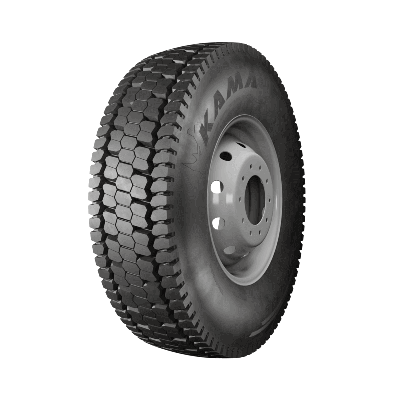 245/70R19,5 Kama NR 201 TL made in Russia Autre